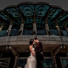 Wedding photographer Andrei Mateiu (mateiu). Photo of 01.04.2015