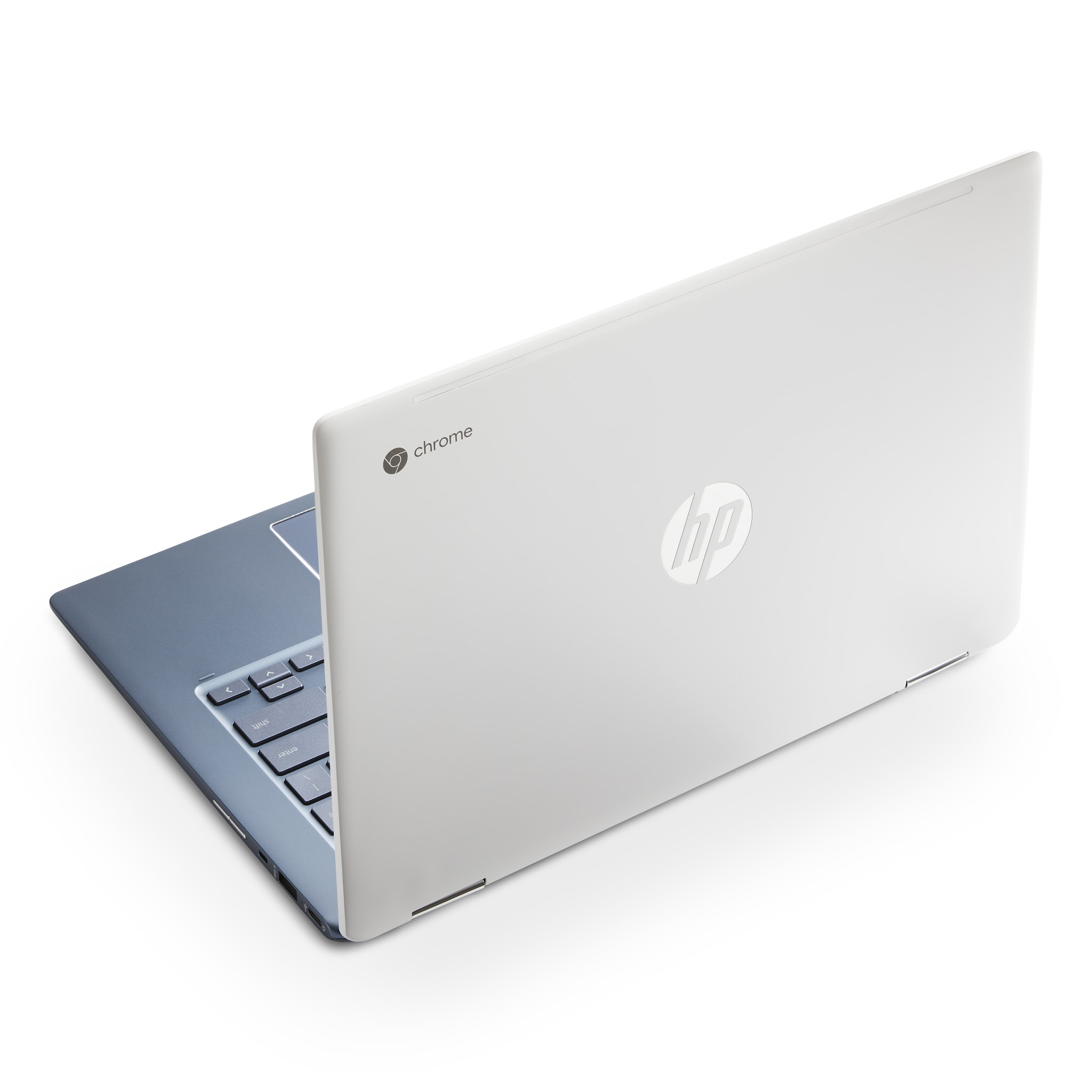 HP Chromebook x360 14 - photo 10