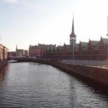 in Copenhagen, Copenhagen, Denmark