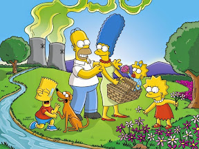 The Simpsons renewed for two more years