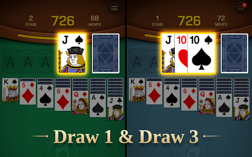 Klondike Solitaire: World of Solitaire 2.3.0 gameplay | by HackJr.Pw 6