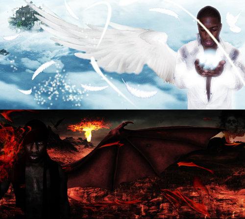 Angel God And Devil, Angels 2