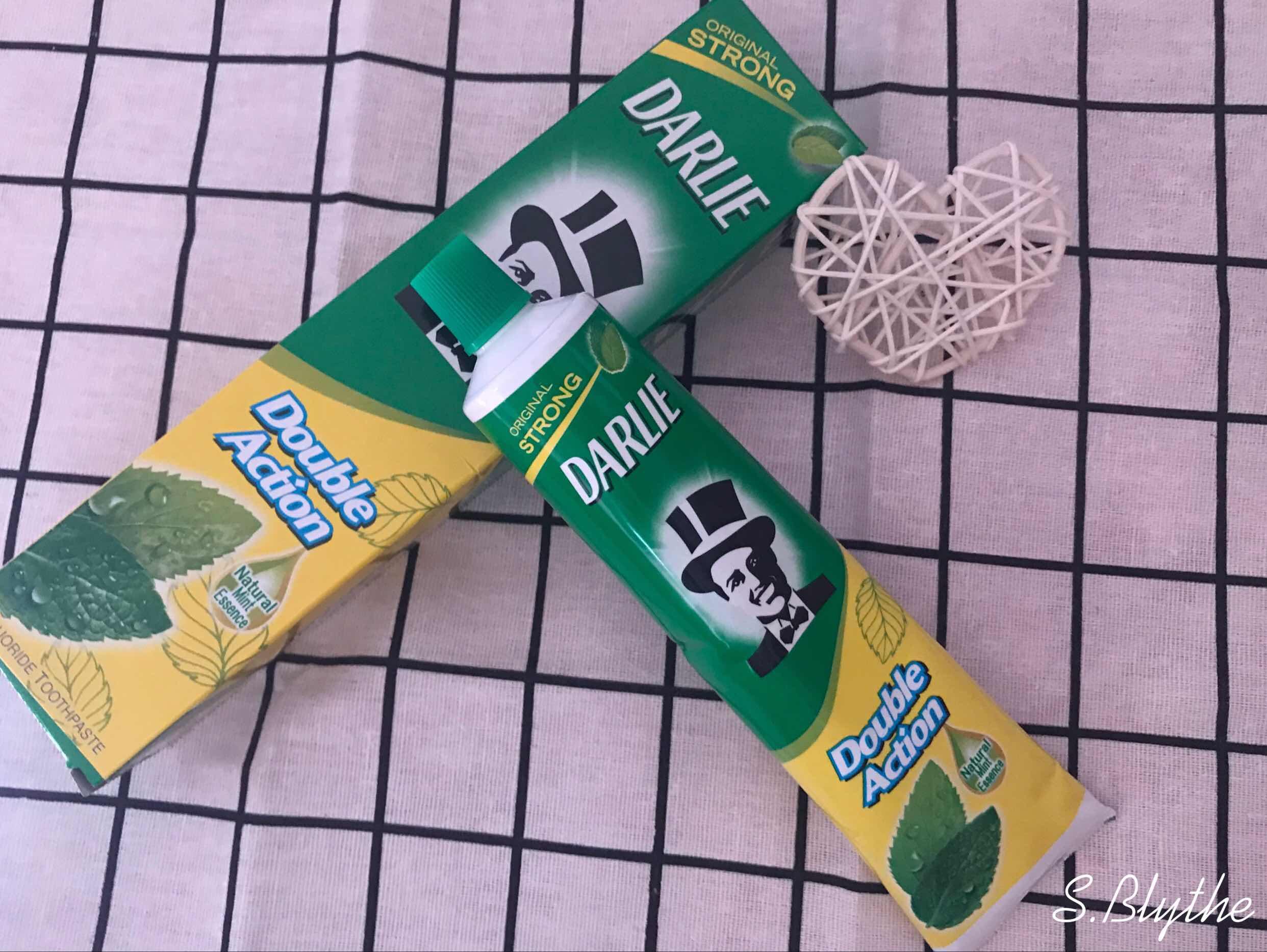 [玩遊戲贏獎品] 黑人牙膏,笑多一點,煥發身心