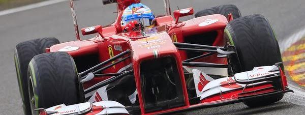 Fórmula 1, GP de Italia