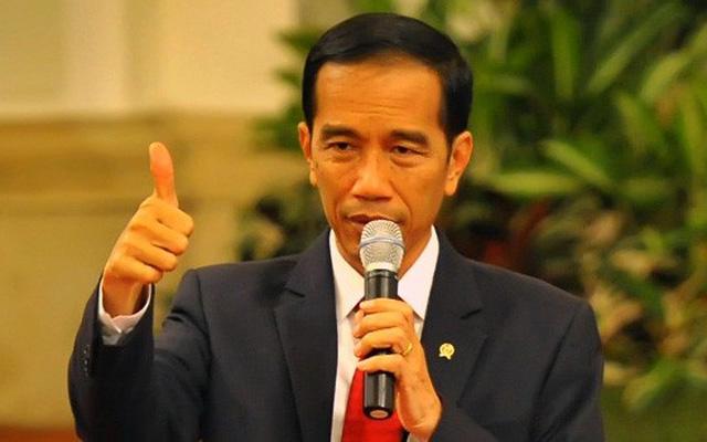 Didukung Ormas Islam, Presiden Jokowi Teken Perppu Pembubaran Ormas Anti Pancasila HTI