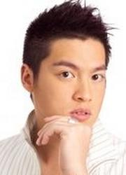 Jason Hsu China Actor