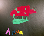 Collage Bug by Anna