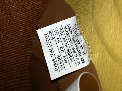nike lebron 10 sportswear ss lifestyle hazelnut 1 12 Where LeBron X Meets Blazer. Nike LeBron X NSW Lifestyle.