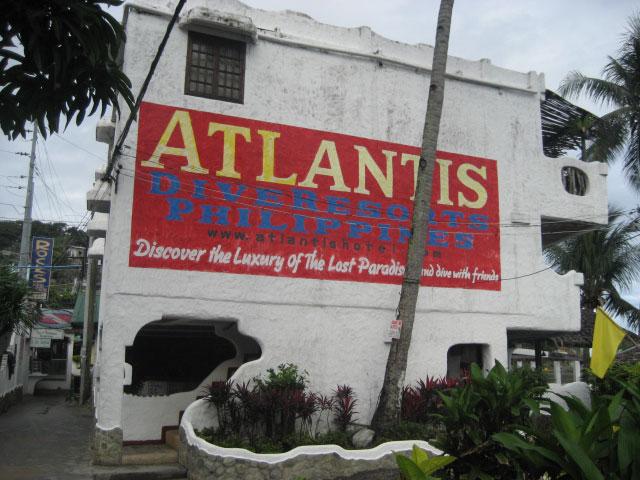 Atlantis Dive Resort