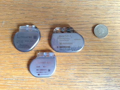 Single Chamber Pacemakers