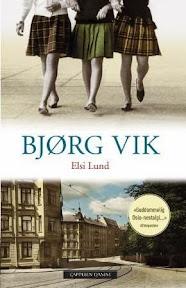 God bok! Nå leser jeg: Elsi Lund!