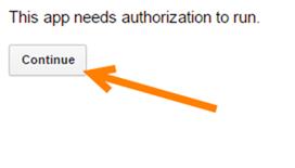autorizzazione-applicazione