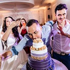 Wedding photographer Artem Policuk (id16939686). Photo of 19.09.2019