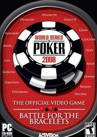 World Series of Poker 2008: Battle for the Bracelets - Review-Walkthrough By Jesse Alley