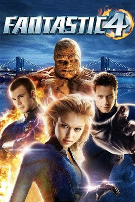 Fantastic Four (2005) BluRay 720p HD Watch Online, Download Full Movie For Free