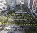 O Buraco do Lume, o Terminal Garagem e o sumiço do solo público no coração do Rio