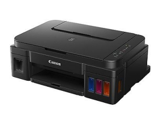 Reset Canon G2900 printer's Ink Pad at the end of it service life error