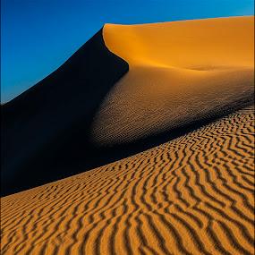 by Damjan Voglar - Landscapes Deserts