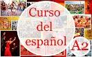 """60-год. індивідуальний курс з іспанської мови """"Вчимося говорити"""", рівень А2."""