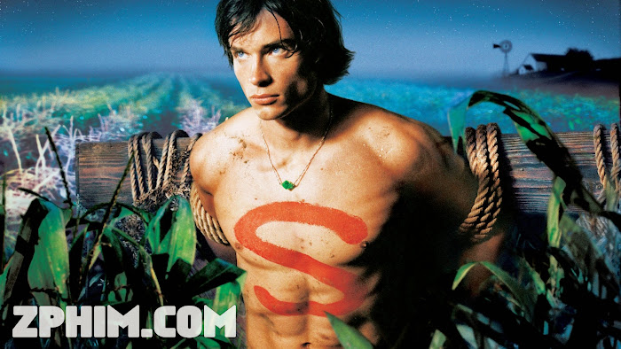 Ảnh trong phim Thị Trấn Smallville 1 - Smallville Season 1 1