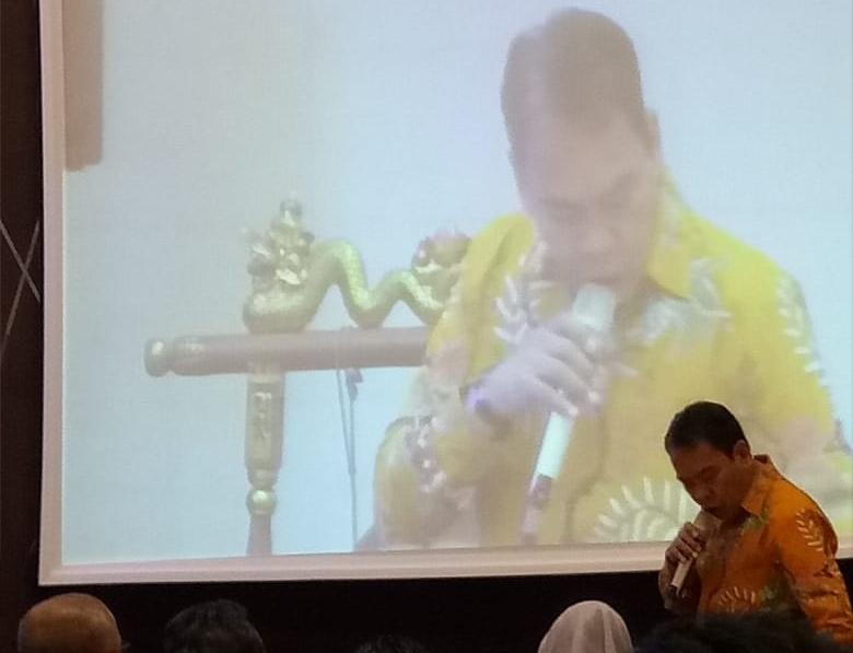 Kadis Kominfo Sulsel Andi Hasdullah Apresiasi Lahirnya Perda Smart Province di Jateng