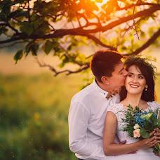 Wedding photographer Lyudmila Grigoreva (Luluka). Photo of 11.07.2016