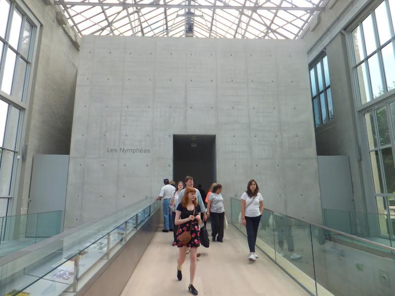 Claude Monet, Museo de la Orangerie, París, Francia, Arte, nympheas, impresionismo, Elisa N, Blog Viajes, Lifestyle, Travel, TravelBlogger, Blog Turismo, Viajes, Fotos, Blog LifeStyle, Elisa Argentina, jardines