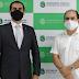 RICARDO NICOLAU GARANTE EQUIPAGEM DE UNIDADES DA DEFENSORIA PÚBLICA DO AMAZONAS