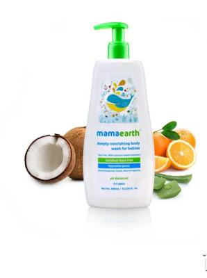 Mamaearth Best Products, Prices And Reviews 2021