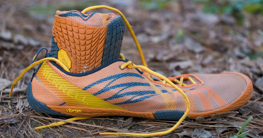 Merrell Men S Berner Lace Casual Shoes