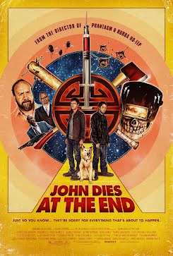 John muere al final - John Dies at the End (2012)