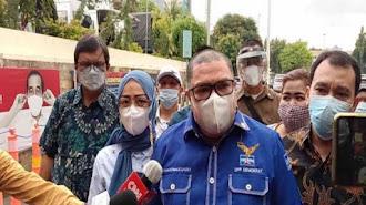 Laporan Tak Diterima, Kubu Moeldoko Terus Uring-uringan...