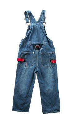 jeans de betekenis volgens Algemeen Nederlands Woordenboek