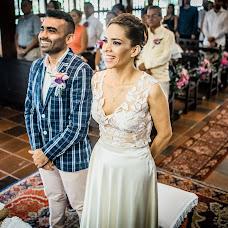 Fotógrafo de bodas Santiago Molina Fernández (santiagomolina). Foto del 25.07.2017