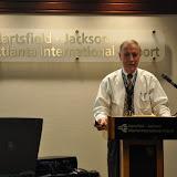 Jan. 2012: Louis Miller, ATL Airport General Manager - DSC_0161.JPG