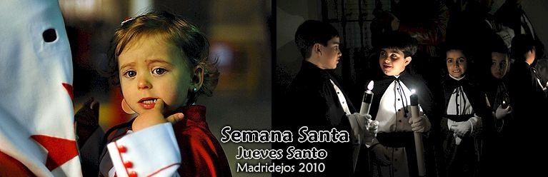 JUEVES SANTO 2010 = 730 FOTOS