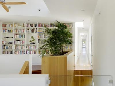700 ccs cowper st library Rumah Indah Yang Terbuat Dari Tanah
