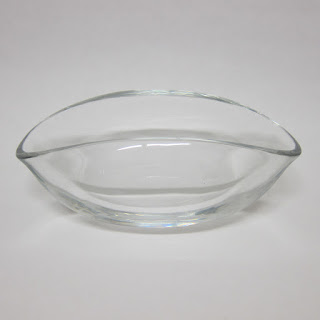 Baccarat Oval Dish