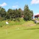 Golfmót Hjartaheilla 2011