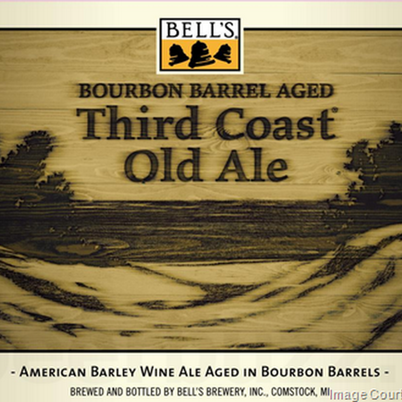Bell's Brewery Adding Bourbon Barrel Aged Third Coast Old Ale
