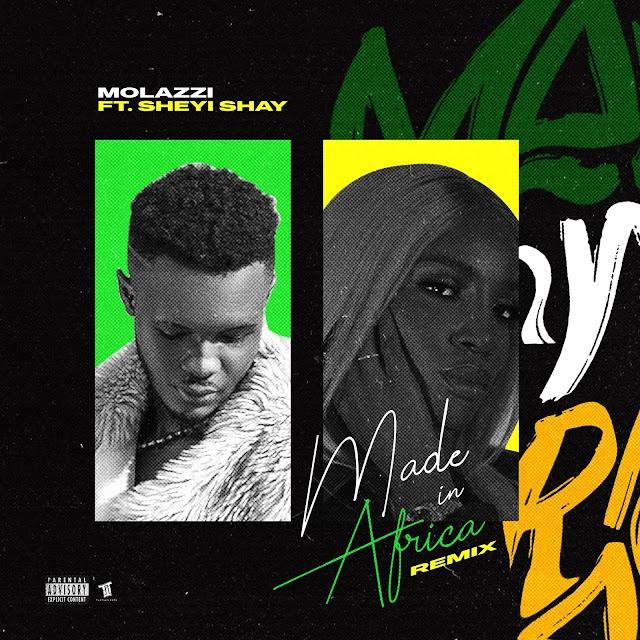 [BangHitz] Molazzi ft Shayi Shay – Made in Africa Remix (MIA)
