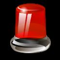 Erbil Emergency icon