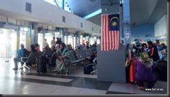 Langkawi Ferry from Kuala Perlis