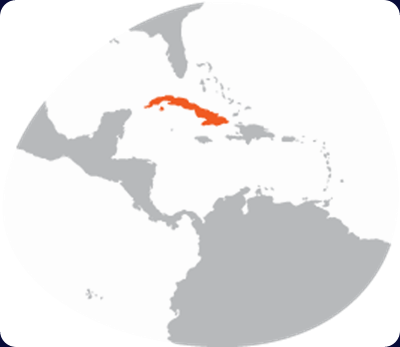 cuba-country-map