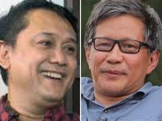 Terancam Digusur, Disarankan Tinggal di Rumah Mardani, Denny Siregar: Gua Kasihan Ma Rocky Gerung