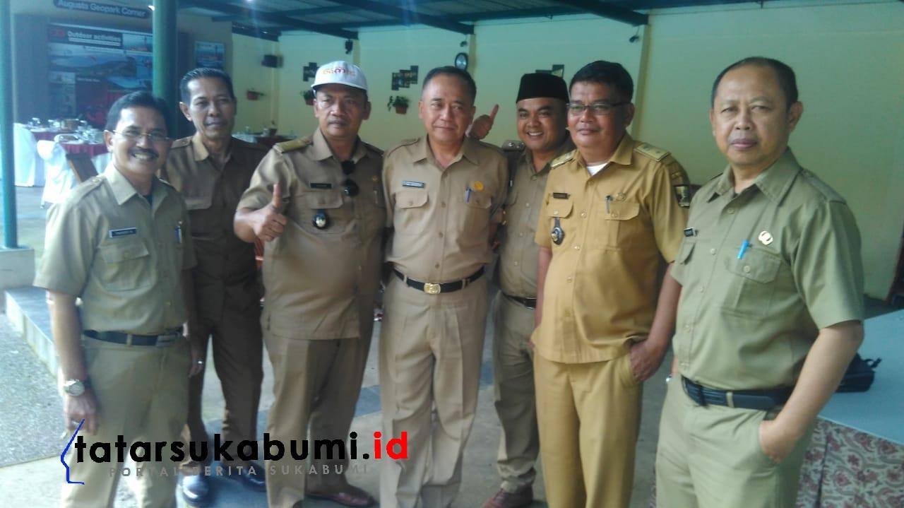 Masalah Dana Desa DPMD Kabupaten Sukabumi Minta Kades Mengedepankan Keterbukaan Sosialisasi dan Jalin Komunikasi