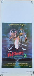 Italian Nightmare 3  14x21 #1
