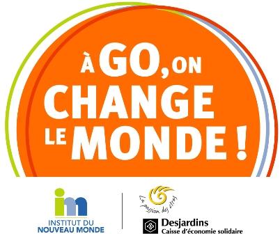 A go on change le monde