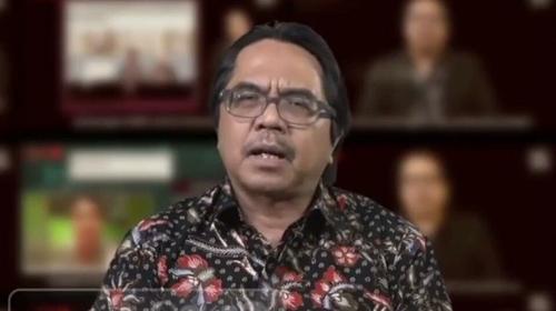 HRS Singgung Jenderal Soal Kasus Munarman, Ade Armando: Dia Panik
