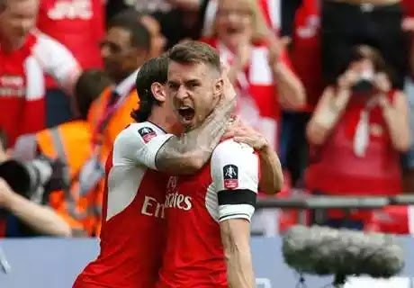 Video: Arsenal 2 – 1 Chelsea [FA Cup Finals] Highlights 2016/17